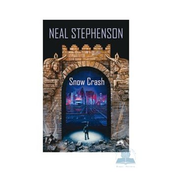 Snow Crash - Neal Stephenson 366644