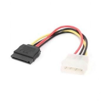Adaptor alimentare de la Molex la SATA Gembird CC-SATA-PS