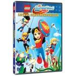 Lego DC Super Hero Girls: Liceul Raufacatorilor / Lego DC Super Hero Girls: Super-Villain High