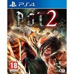 Joc Attack On Titan 2 pentru PlayStation 4