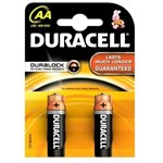 Baterie Duracell Basic AA LR06 2buc 81480565