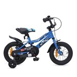 Bicicleta pentru copii Byox Prince 12 albastra