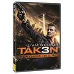 Taken 3: Teroare in L.A. Blu-ray