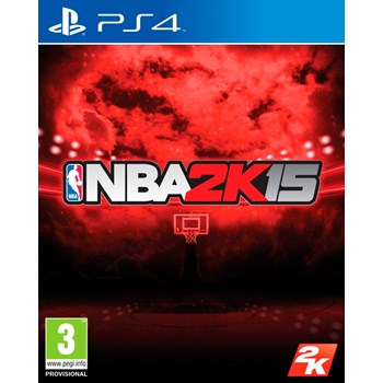 Joc PS4 NBA 2K15