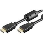 Cablu HDMI Tata - HDMI Tata cu Ethernet Contacte A