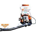 Atomizor Ruris A102, benzina, putere 2.9CP, 600 ml ulei 2TT gratis, kit protectie cadou