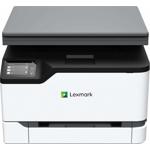 Multifunctional Laser Color Lexmark MC3224dwe Duplex Retea Wireless A4 mc3224dwe