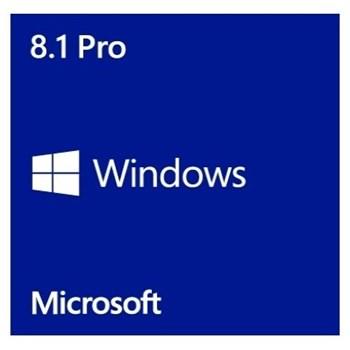 Microsoft Windows 8.1 Pro, 64 bit, Romana, OEM