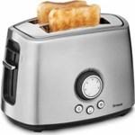 Prajitor de paine Trisa My Toast 7344 7512 1000W 2 felii Oprire automata Argintiu 7344.75