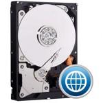 Hard disk Western Digital Blue, 1TB, 7200rpm, 64MB, SATA 3
