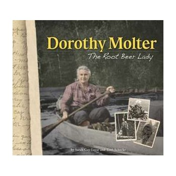 Dorothy Molter: The Root Beer Lady