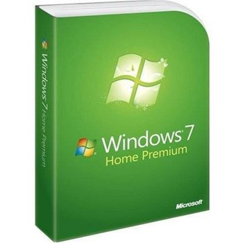 Windows 7 Home Premium - 32bit (RO) - OEM