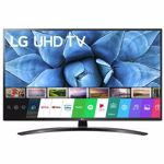 "Televizor LED LG 139 cm (55"") 55UN73003LA, Ultra HD 4K, Smart TV, WiFi, CI+"