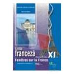 Franceza clasa 11 L2 - Dan Ion Nasta