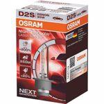 Bec auto far xenon Osram D2S Night Breaker Laser +200%, 35W, P32d-2 , cutie 1buc