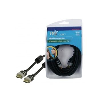 HQ HQCV-D002-5.0 - cablu HDMI mare-mare, 5m