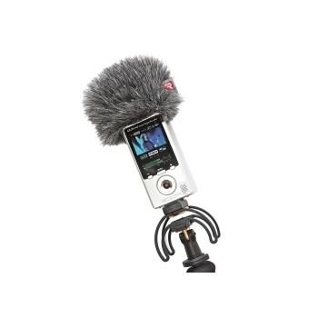 Rycote Portable Recorder Audio Kit - pentru Zoom Q3HD