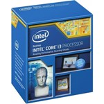 CPU INTEL skt. 1150 Core i3 Ci3-4170, 3.7GHz, 3MB BOX 'BX80646I34170'