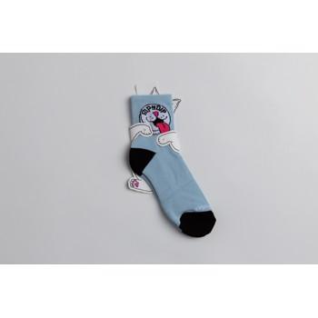 Pill Mid Socks