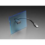 Cablu cu montaj in panou - Soclu USB C la priza USB A