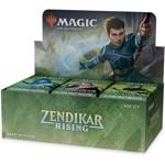 Magic the Gathering Zendikar Rising Draft Booster Box