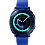 Ceas Smartwatch Samsung Gear Sport R600 Blue