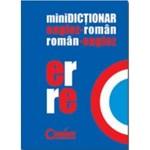 Mini dictionar englez-roman, roman-englez