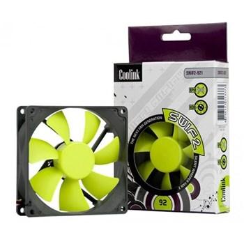 Ventilator Coolink SWiF2-92P veco92p