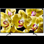 Televizor LED Sony BRAVIA 75XG8096, 190 cm, Smart Android 4K Ultra HD