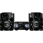 Sistem audio Panasonic SC-AKX660E-K 1700W Negru sc-akx660e-k
