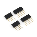 Kit Conectori 6 si 8 pini
