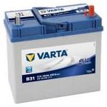 Baterie Auto Varta Blue 545155033 B31, 12V, 45 Ah