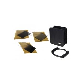 Kit filtre Cokin X-PRO Gradual ND W960A (X306)