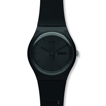 Ceas Swatch ORIGINALS GENT SUOB702 Black Rebel