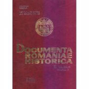 Documenta Romaniae Historica. A. Moldova. Volumul IV (1505-1526) - Ioan Caprosu