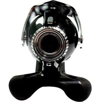 Camera web Gembird CAM67U, CMOS 640x480, microfon