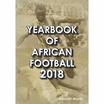 Yearbook of African Football 2018, Paperback