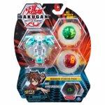 Figurine / Set Bakugan Battle Planet Starter Pack, Haos Hyper Dragonoid, 20118470