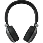 Casti Audio Bluetooth On Ear Stereo Negru