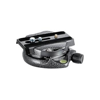 Gitzo GS3750DQR - disc panoramic cu placuta quick-release