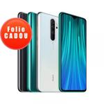 Telefon mobil Xiaomi Redmi Note 8 Pro, 6.53 inch, Helio G90T, 6GB RAM, 128GB ROM, Android 9.0 cu MIUI V10, Octa-Core, 4500mAh, EU