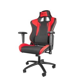 Natec Genesis Gaming Chair SX77 Black-Red