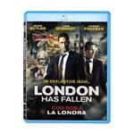 Cod rosu la Londra (Blu Ray Disc) / London Has Fallen
