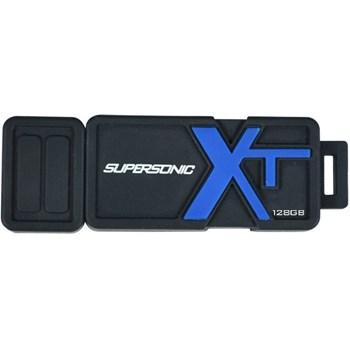 USB Flash Drive Patriot Supersonic Boost XT 128GB USB 3.0 pef128gsbusb