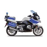 Masinute / Motocicleta Maisto Police Authority 1:18