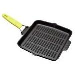 Tigaie grill LAVA lvecogt2424yl 24 x 24 cm Galben lvecogt2424yl