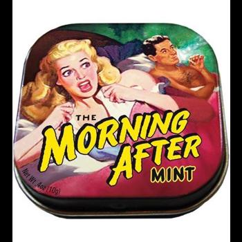 The Morning After Mints