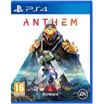Joc EA Games ANTHEM PS4