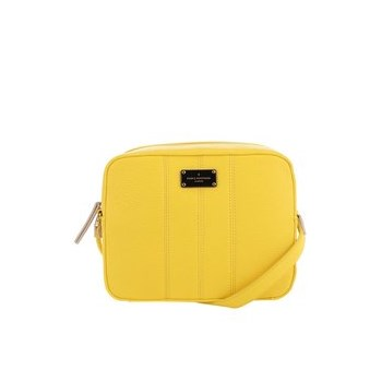 Geanta crossbody galbena Paul's Boutique Mini