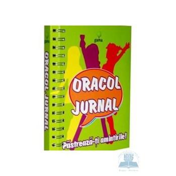 Oracol Jurnal 973-149-128-8